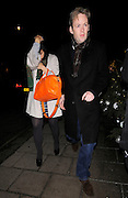 09.DECEMBER.2010. LONDON<br /> <br /> LILY ALLEN AND SAM COOPER LEAVING CLARIDGES HOTEL IN MAYFAIR, WITH LILY NOT BEING IN A VERY GOOD MOOD AS SHE TRIED TO HER FACE.<br /> <br /> BYLINE: EDBIMAGEARCHIVE.COM<br /> <br /> *THIS IMAGE IS STRICTLY FOR UK NEWSPAPERS AND MAGAZINES ONLY*<br /> *FOR WORLD WIDE SALES AND WEB USE PLEASE CONTACT EDBIMAGEARCHIVE - 0208 954 5968*
