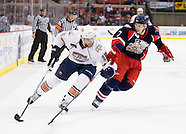 OKC Barons vs Grand Rapids Griffins - 3/12/2011