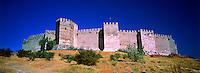 Castle of St. John, Selcuk, Turkey