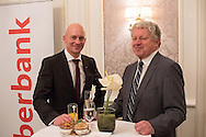 Oberbank INVESTMENT-LUNCH mit Roland Barazon