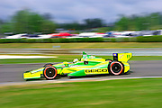 30 March - 1 April, 2012, Birmingham, Alabama USA.Tony Kanaan.(c)2012, Jamey Price.LAT Photo USA