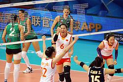 China celebrate