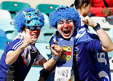 Japan v Holland