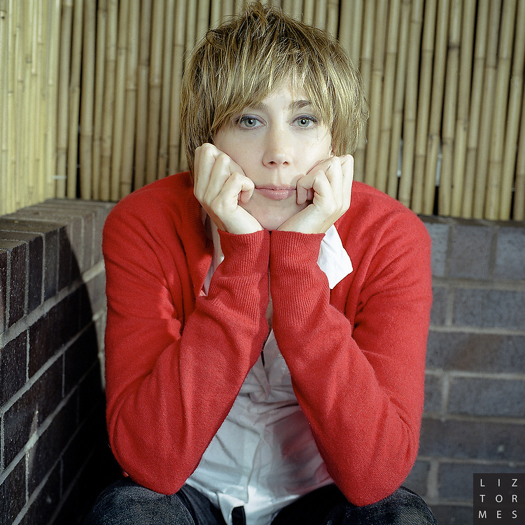 Beth Orton in Soho, NYC