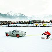 AUSTRIA GP ON ICE