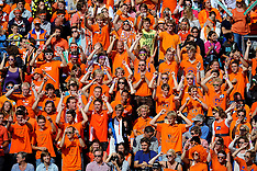 20120915 NED: Daviscup Nederland - Zwitserland, Amsterdam