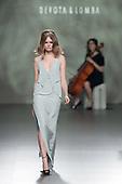 Mercedes-Benz Fashion Week Madrid 2013: Devota&Lomba