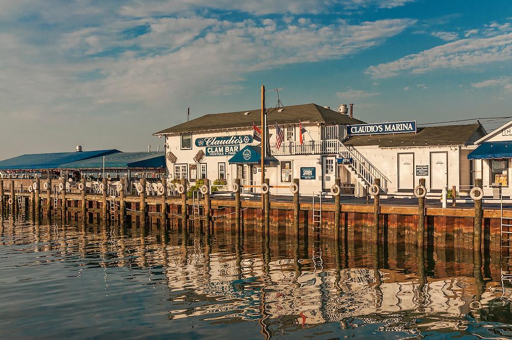Claudio's, Greenport, New York, Long Island
