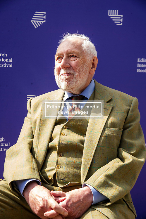 Pictured: Roy Hattersley<br />Roy Sydney George Hattersley, Baron Hattersley, PC, FRSL (born 28 December 1932), is a British Labour politician, author and journalist from Sheffield. He was MP for Birmingham Sparkbrook for 33 years from 1964 to 1997. He served as Deputy Leader of the Labour Party from 1983 to 1992.Ger Harley | EEm 15 August 2019