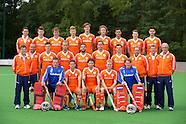 2013 Nederlands mannen voor HWL