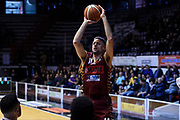 Ress Tomas<br /> Pasta Reggia Caserta - Umana Reyer Venezia<br /> Lega Basket Serie A 2016/2017<br /> Caserta 26/03/2017<br /> Foto Ciamillo-Castoria