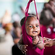 Novartis Foundation funded projects in Ifakara, Tanzania