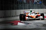 September 2-4, 2011. Indycar Baltimore Grand Prix. 83 Charlie Kimball Levemir & NovoLog FlexPen   (Chip Ganassi)