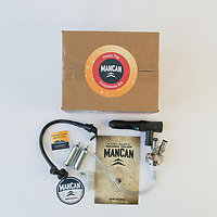 Mancan Product Photos