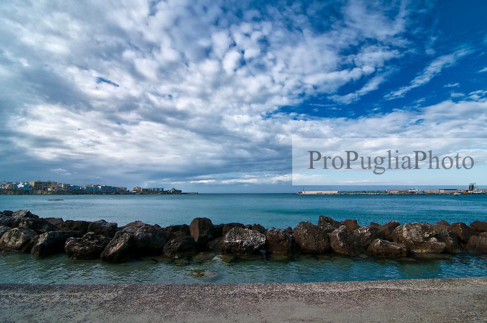 Otranto - 15 aprile 2012