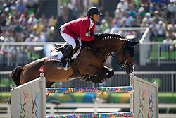 Farrington Kent, USA, Voyeur<br /> Olympic Games Rio 2016<br /> © Hippo Foto - Dirk Caremans<br /> 14/08/16