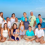 Lichtenberg Family Beach Photos