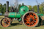Traction Engine Rally 20-04-14