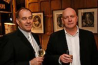 Peter Felstead & Garry Boorman