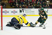 Merrimack vs. Vermont Men's Hockey 02/25/17