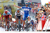 CYCLING - TOUR DE FRANCE 2018 - STAGE 1 070718