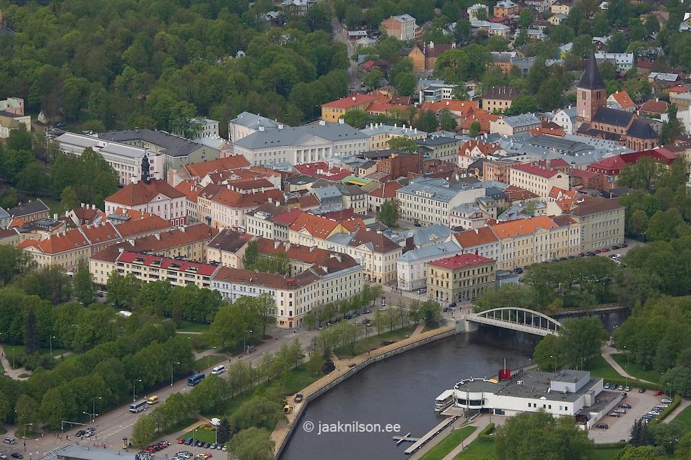 Tartu, Estonia, Europe