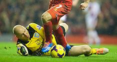 140118 Liverpool v Aston Villa