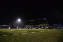 Memorial Stadium - Photo mandatory by-line: Dougie Allward/JMP - Mobile: 07966 386802 - 20/03/2015 - SPORT - Football - England - Memorial Stadium - Bristol Rovers v Aldershot - Vanarama Football Conference