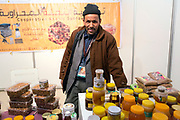 Errachidia artisan co-op festival, Southern Morocco, 2017-12-23.