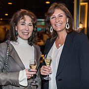 NLD/Noordwijk/20180409 - Strong Women Award 2018, Astrid Joosten en Patricia Steur