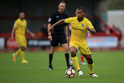 Jermaine Easter of Bristol Rovers in action - Mandatory by-line: Jason Brown/JMP - 05/11/2016 - FOOTBALL - Checkatrade.com Stadium - Crawley, England - Crawley Town v Bristol Rovers - Emirates FA Cup first round