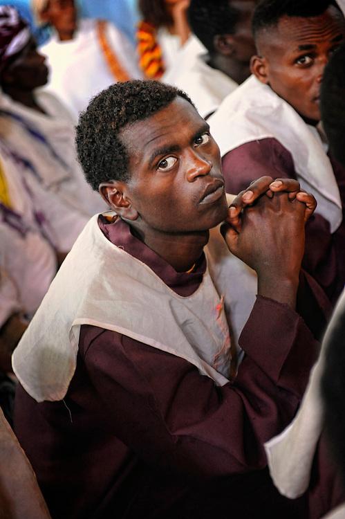 Ethiopia, Sodo, Soddo, Sodo,Soddo,Konto, Abba Pascal Girls School
