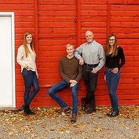 Family Portrait Client Proofing Galleries