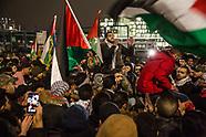 Palestine rally, Berlin 12.12.2017