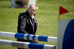 Ehrens Rob, (NED)<br /> Nederlands kampioenschap springen - Mierlo 2016<br /> © Hippo Foto - Dirk Caremans<br /> 21/04/16