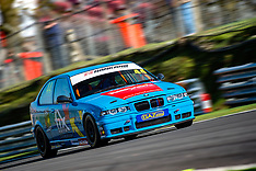 BRSCC BMW Compact Cup 2019