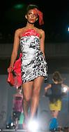 Omaha, NEB 9/19/09..Models for Shamina Wiek's line..Chris Machian/The World-Herald