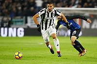 09.12.2017 - Torino - Serie A 2017/18 - 16a giornata  -  Juventus-Inter nella  foto: Sami Khedira