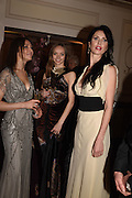 NATALIA BONDRENKO; ANNA ZAHKAROV; NATALIYA RESH, The Backstage Gala in aid of the Naked Heart Foundation. Coliseum theatre. London. 17 April 2015