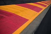 June 30- July 3, 2016: Round 3/4 - Watkins Glen, Watkins Glen circuit detail, curb detail