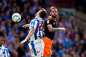 Huddersfield Town v Sheffield Wednesday 140517