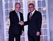 Presidente Mauricio Funes