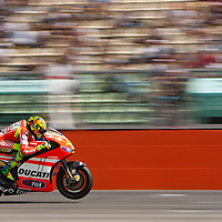 2011 MotoGP World Championship, Round 13, Misano, Italy, 4 September 2011, Valentino Rossi,