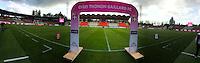 Illustration Parc des sports - 09.05.2015 -  Evian Thonon / Reims  - 36eme journee de Ligue 1<br />Photo : Jean Paul Thomas / Icon Sport