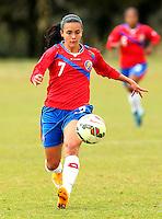 Fifa Womans World Cup Canada 2015 - Preview //<br /> Istria Cup 2015 Tournament ( Stella Maris Stadium , Umag - Croatia ) - <br /> Costarica vs Bosnia & Herzegovina 1-0  , <br /> Melissa Herrera of Costarica