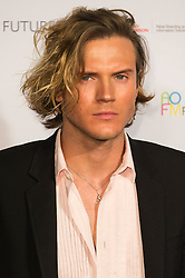 © Licensed to London News Pictures.26/05/2016. DOUGIE POYNTER attends the WGSN Futures Awards 2016. London, UK. Photo credit: Ray Tang/LNP