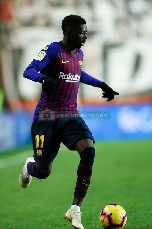 صور مباراة : رايو فاليكانو - برشلونة 2-3 ( 03-11-2018 )  20181103-zaa-a181-307