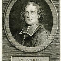 FLECHIER, Valentin Esprit