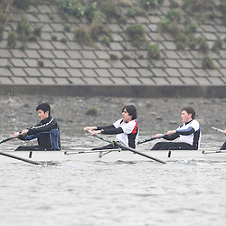 185 - Dulwich J152nd8+ - SHORR2013