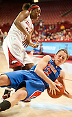 2012 Florida vs Arkansas women's basketball